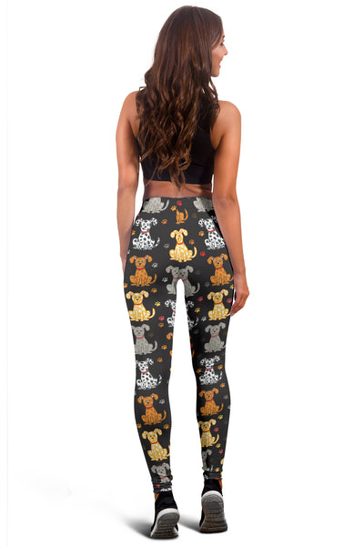 Cagnolini - Leggings -