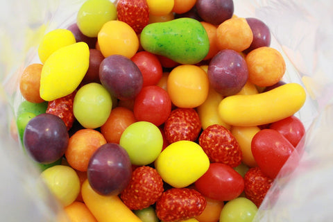Bulk Candy - Swiss Petite Fruits
