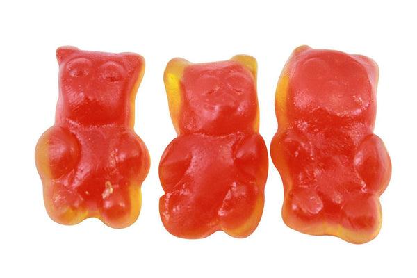 Bulk Candy - Jelly Filled Gummy Bears