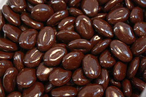 Bulk Candy - Danish Chocolate Covered Mocha Beans