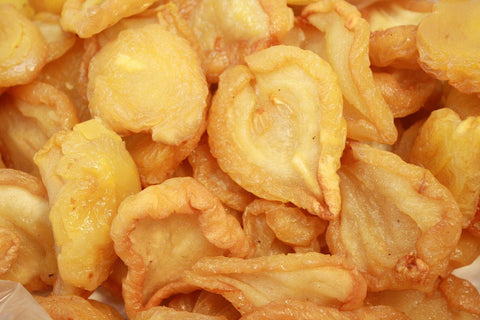 Bulk Dried Fruits - Dried Pear