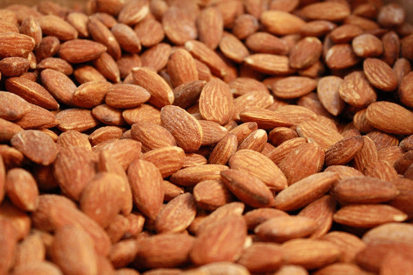 Bulk Nuts - Almonds