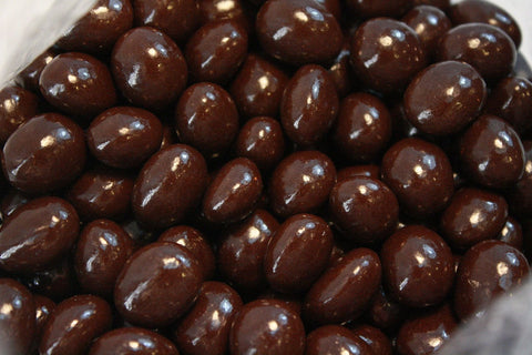 Bulk Candy - Chocolate Covered Espresso Beans