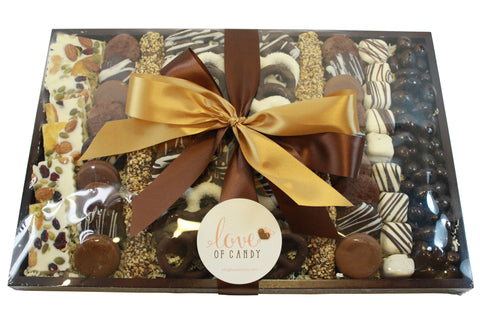 Congratulations Gift Platter Collection - Felicitations!