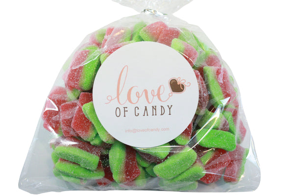 Bulk Candy - Sour Watermelon