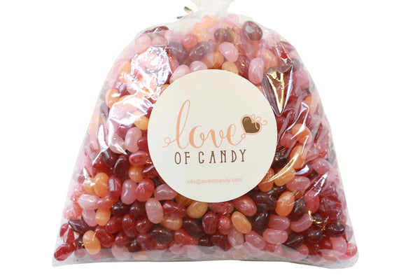 Bulk Candy - Jelly Belly Jelly Beans - Snapple Mix