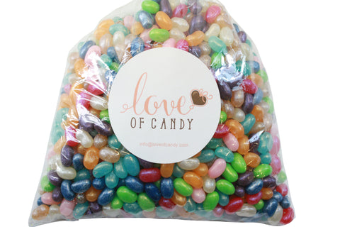 Bulk Candy - Jelly Belly Jelly Beans - Jewel Collection
