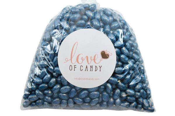 Bulk Candy - Jelly Belly Jelly Beans - Blueberry