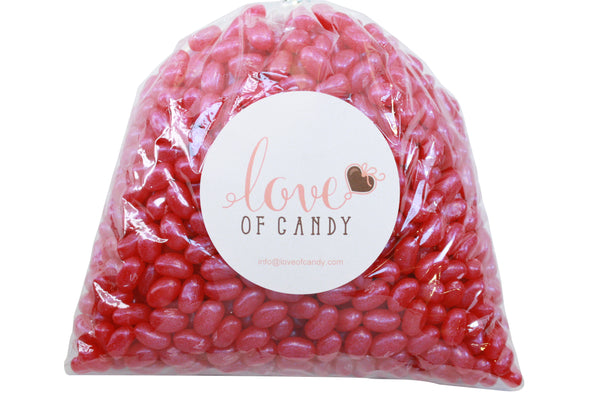 Bulk Candy - Jelly Belly Jelly Beans - Very Cherry