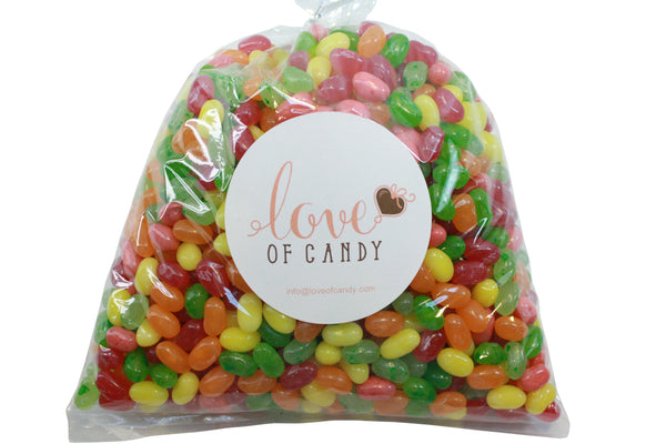 Bulk Candy - Jelly Belly Jelly Beans - Cocktail Classics Mix