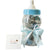 Gourmet Chocolate Covered Cookie Baby Bottle - Baby Boy - Assorted Chocolate