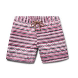 Aztec Stripe - Titan Fit - Pink