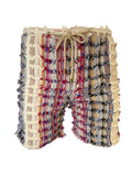 Lounge Short - Titan Fit - Multicolor