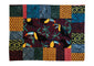 Placemats : Toucan in Maroon - Thorsun