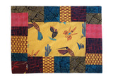 Placemats : Mexican Hawaiian in Yellow - Thorsun