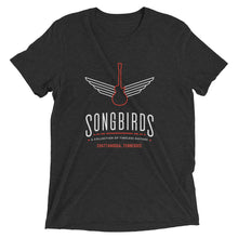 Songbirds Logo T-Shirt (Dark)