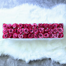Fresh-Cut Roses in Luxurious Centerpiece: 36 Roses - Other Colors Available