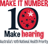 Make it Number 10 Hearing - Hear for less
