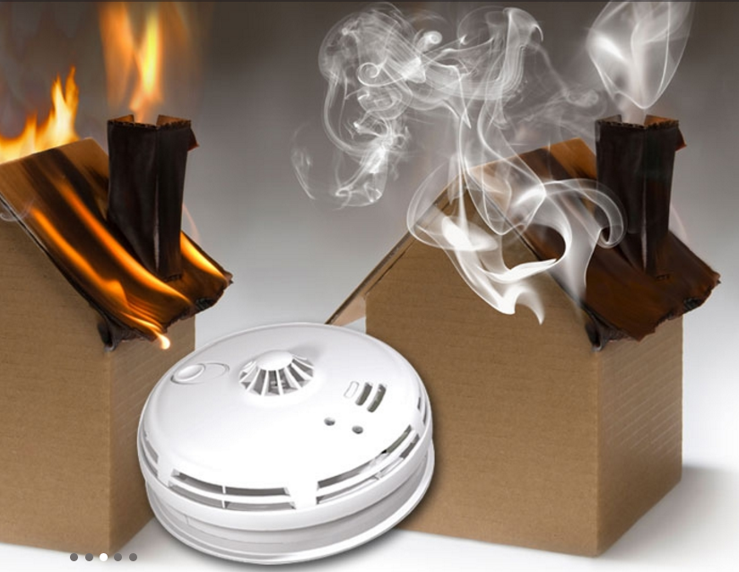 Smoke Alarm Legislation Australia
