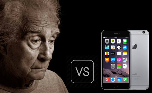 Mobile Phones For Seniors Australia | Quick Comparison Chart