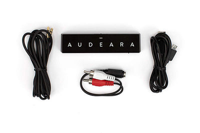 Audeara TV Stereo BT-01 Transceiver