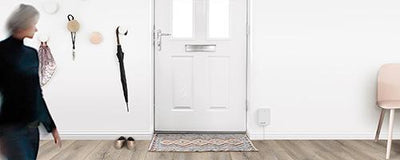 Bellman Visit Door Contact Mat - Hear for Less