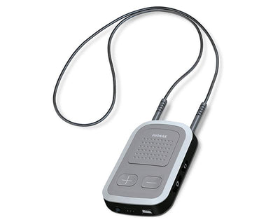 Phonak ComPilot II Bluetooth Streamer Smart 3 in 1 Accessory - Hear for Less