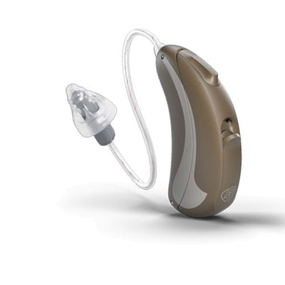 Hansaton sound SHD S312 First RIC Hearing Aid - Hear for Less