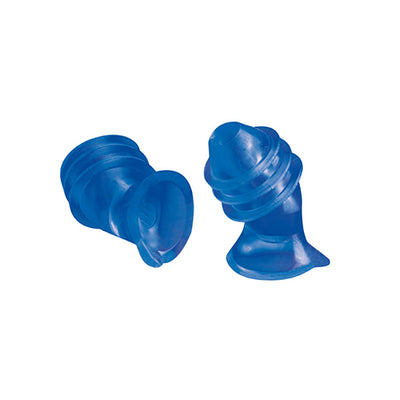 Noizezz Dark Blue Fly Ear Plugs (Opened)