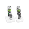 Oricom PRO610-2 Amplified Digital Cordless Phone - Hear for Less