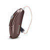 Phonak Audeo V70 RIC BTE Hearing Aids - Hear for Less
