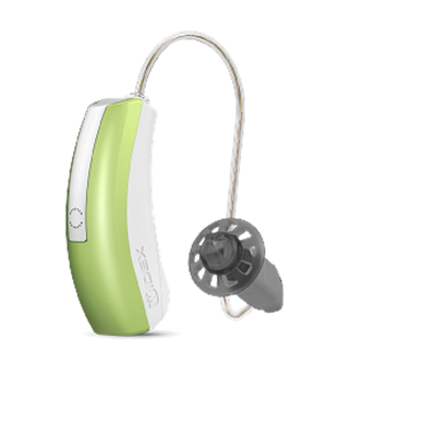 Widex Dream Passion 110 RIC Hearing Aids - Hear for Less