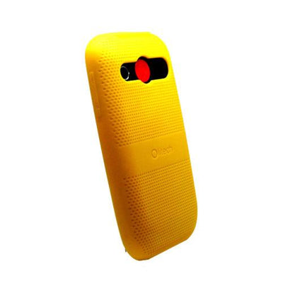 Olitech Easy Grip Protective Case Yellow