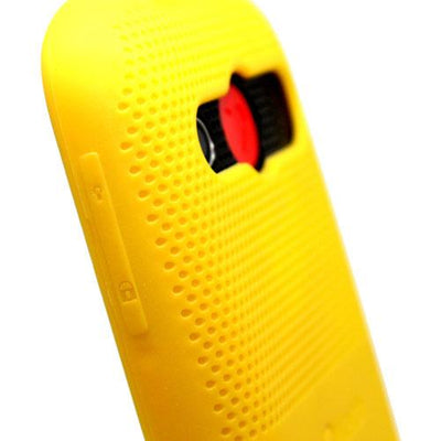 Olitech Easy Grip Protective Case Yellow - Hear for Less