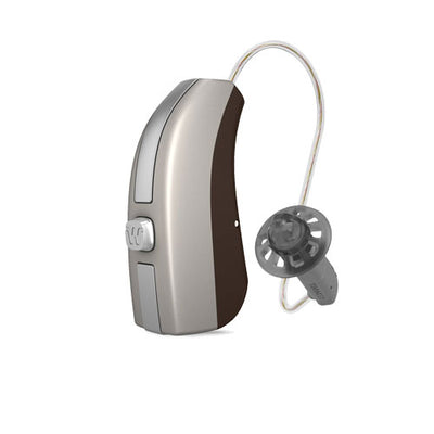 Widex Beyond 330 Fusion 2 RIC Hearing Aid