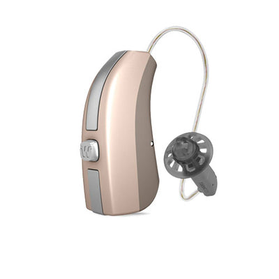 Widex Beyond 440 Fusion 2 RIC Hearing Aid