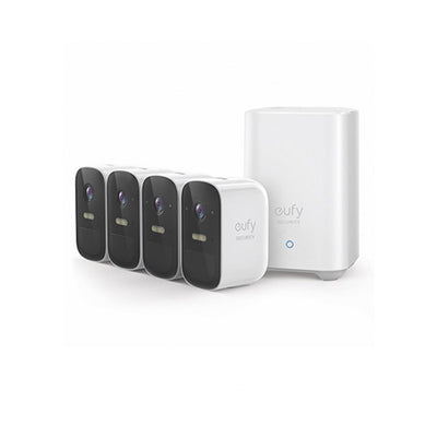 Eufy 2C Wire-Free HD Security with Home Base