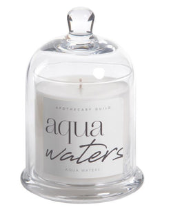 Apothecary Guild Aqua Waters Candle