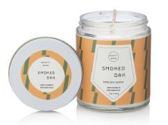 Smoked Oak Candle