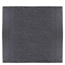 Designers Guild Chenevard Silver & Slate Quilts & Shams