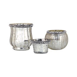 Pomeroy Sterlyn Decorative Jars