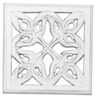 Diamond Wall Plaque