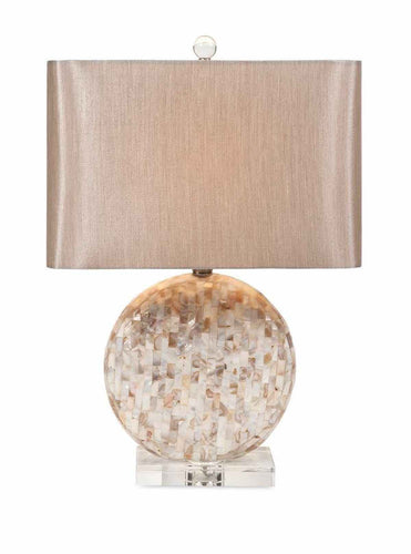 Whitney Table Lamps