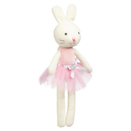 SJ Super Soft Plush Bunny Doll