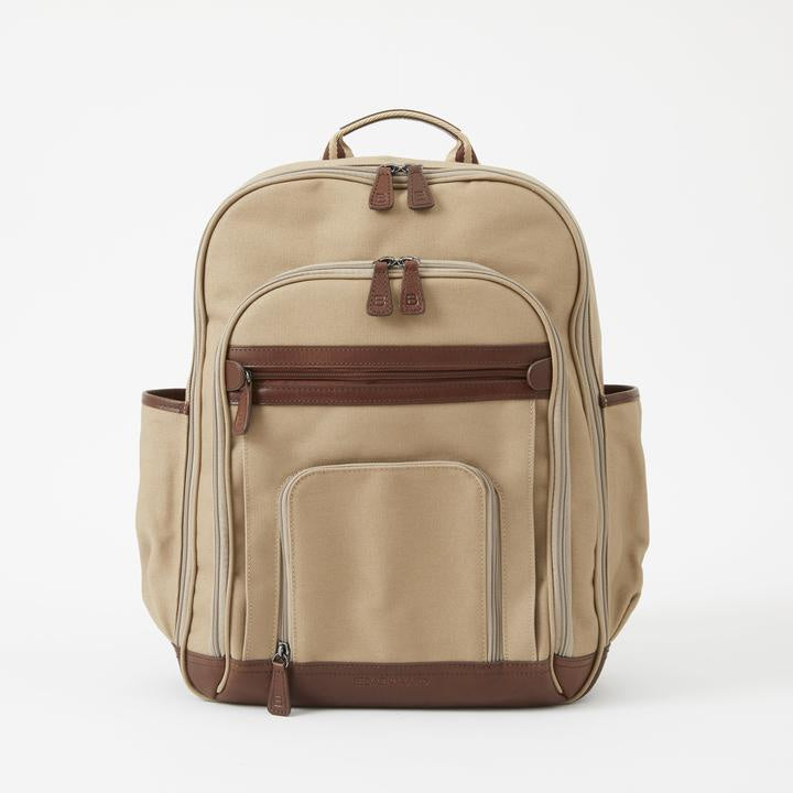 Baekgaard USA Edward Backpack Canvas
