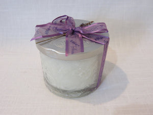 Sonoma Lavender Ivory Candle