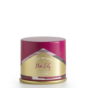 Illume Thai Lily GBL Tin