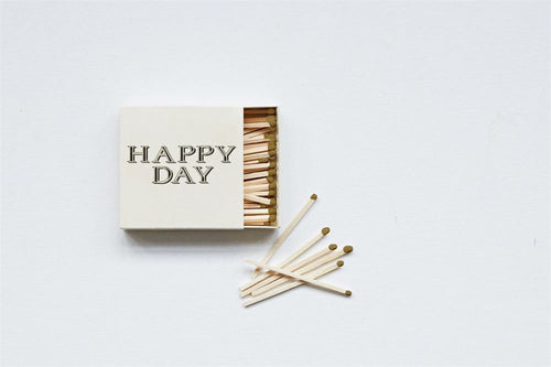 Happy Day Matches