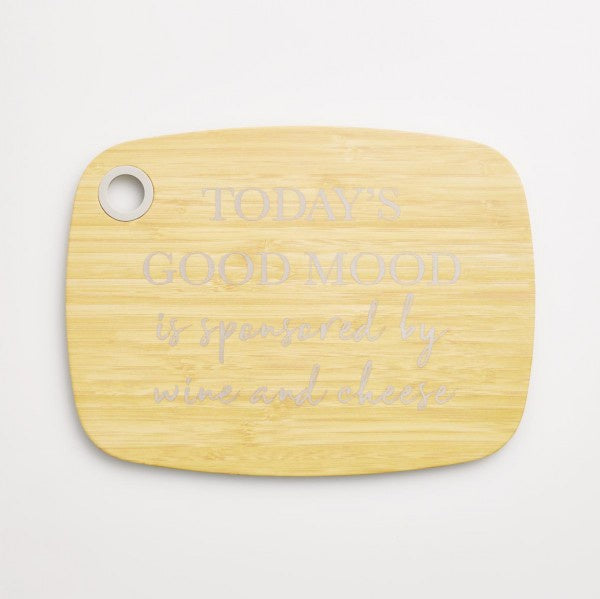 Mona B Cutting Board