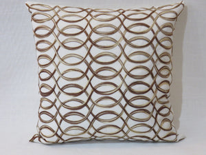 Pomeroy Scroll Pillow